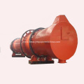 High Efficiency Rotary Drum Drying Equipment